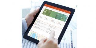 Update software améliore son appli de CRM mobile