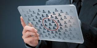 Réseau social d'entreprise: les commerciaux en mode collaboratif