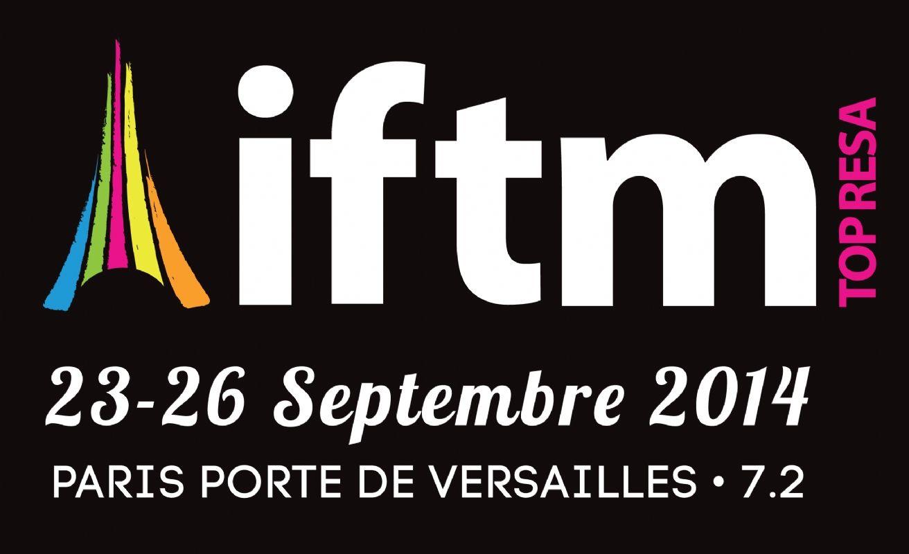 Voyage d 39 affaire nouveaut s du salon iftm top r sa 2014 for Salon top resa