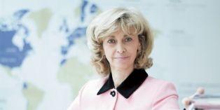Marielle Villamaux, une publicitaire dans la vente