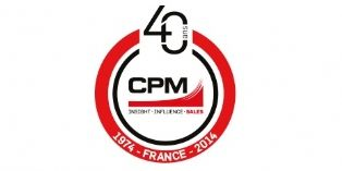 CPM fête ses 40 ans