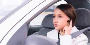 Sécurité routière: fin du kit mains-libres