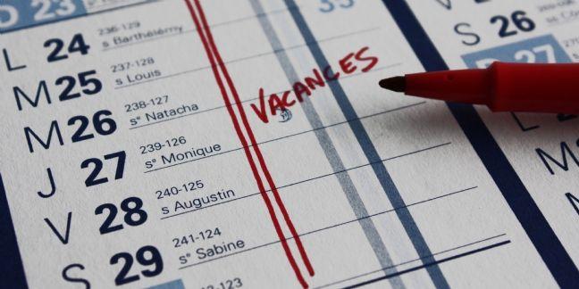 Congés payés : 4 étapes pour bien les gérer