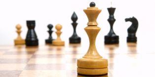 Le jeu d'échecs au service de votre stratégie commerciale