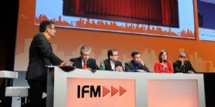 43e Journées Annuelles de l'IFM : les acteurs du retail face à l'ubérisation