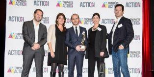 [Trophées ActionCo 2015] Comme un Lion fédère les agents Axa autour de la vente de protection juridique