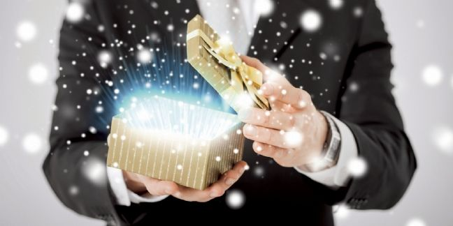 Cadeaux d'affaires : comment séduire vos clients ?