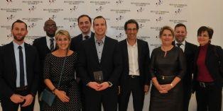 Découvrez les meilleurs commerciaux de France 2015