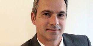 Stéphane Gesnel, directeur développement commercial Grosfillex