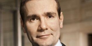 Alexandre Ricard, Directeur général délégué de Pernod Ricard