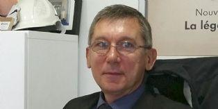 Alain Blouzard, directeur commercial & marketing du Groupe Delorme