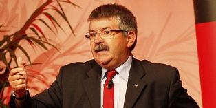 Hervé Gougeon, président du Groupe EDIFA