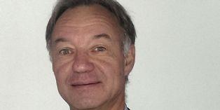 René Maillet, directeur général des ventes de GDA Food Service