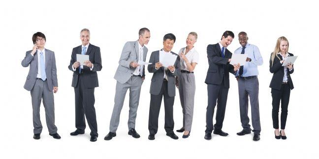 Les comités de direction de nos entreprises, encore trop peu féminins