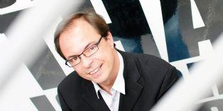 Bertrand Barré, Président fondateur du Groupe Zebra