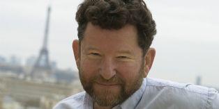 Michel Godet, Professeur, membre de l'Académie des technologies et créateur du Cercle des Entrepreneurs du Futur