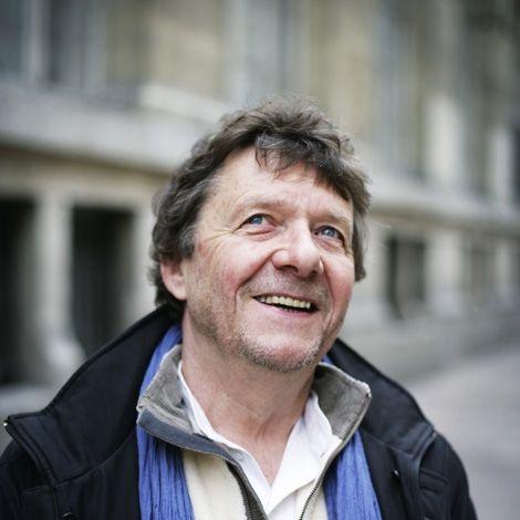 <b>Jean Viard</b>, Sociologue, directeur de recherche CNRS à Sciences Po - Jean-Viard-Sociologue-directeur-recherche-CnRS-Sciences--F