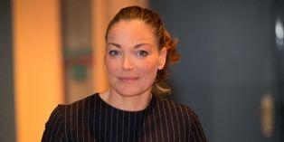 Stéphanie Ferran, directrice nationale des ventes alimentaires Coca-Cola Entreprise