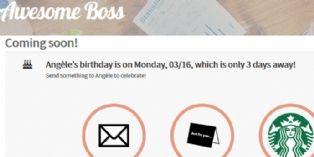[Idée d'ailleurs] Aux Etats-Unis, l'application Awesome Boss aide les patrons à devenir meilleurs