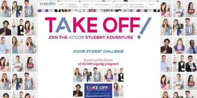 Accor challenge les étudiants sur la fidélisation