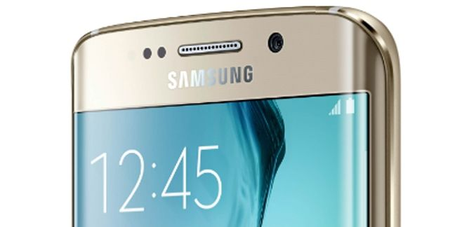 Samsung lance les Galaxy S6 et Edge pour concurrence l'iPhone 6 d'Apple