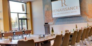 Le Renaissance d'Aix-en-Provence fête ses 1 an