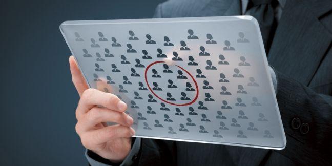Données clients : 86% des entreprises visent une base unique