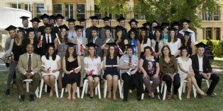 Les diplômés en management de l'IAE d'Aix-Marseille