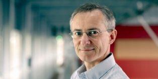 Pascal Frion (Acrie): 'Reprenez le pouvoir de l'information'