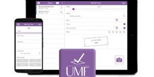 USE-MY-FORMS, une application de gestion de formulaires personnalisés