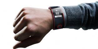 Bientôt un commercial avec une montre connectée ?