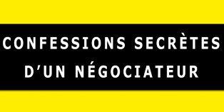 [Livre] Confessions secrètes d'un négociateur