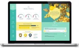 Une plateforme web pour mesurer le bien-être des salariés