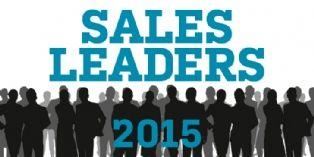 Sales leaders 2015 : qui sont les 100 managers commerciaux?
