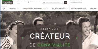 Grosfillex : un nouveau site internet pour fidéliser la clientèle