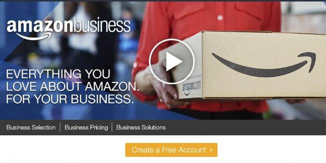 [Tribune] La r�volution Amazon
