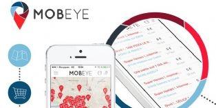 Mobeye, l'appli qui transforme le consommateur en force de vente