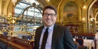 [Portrait] Guillaume Bettin, le lobbyiste