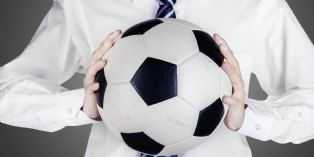 Volkswagen : Des footballeurs en guise de commerciaux
