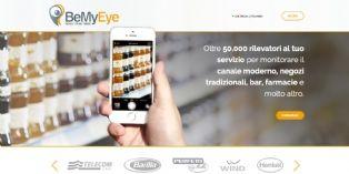 BeMyEye débarque dans les points de vente en France