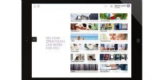 Alcatel lance un outil d'aide à la vente pour son réseau