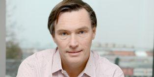 Jean-Raphaël Hétier, Cofondateur de 100% Sport Business