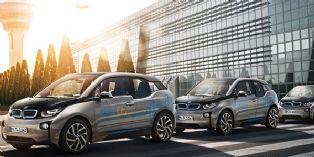 e-AlphaCity, la nouvelle offre d'auto-partage de véhicules électriques