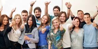 Quelles entreprises attirent les étudiants en commerce ?