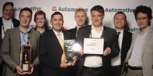 TomTom Telematics nommé 'meilleur intégrateur de système pour véhicules commerciaux'