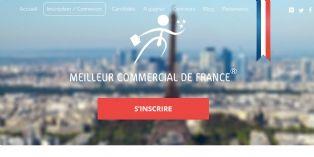 Top départ pour la 3ème édition du meilleur commercial de France