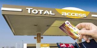 Une seule carte pour payer l'essence, les péages et les parkings.