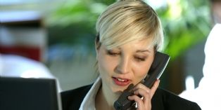 Prospection téléphonique : le barrage du standard, la hantise des commerciaux