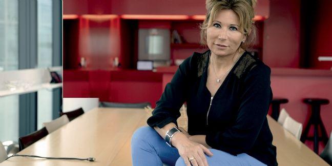 Christine Charles, une détermination de fer au sein de Microsoft