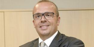 Jean-Hubert Bannwarth, directeur commercial d'April Santé Prévoyance
